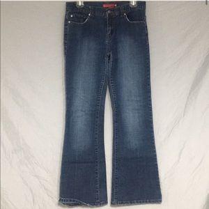 SO Dark Blue Jeans Size 9